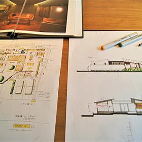 プランニング 小森昌章建築設計事務所