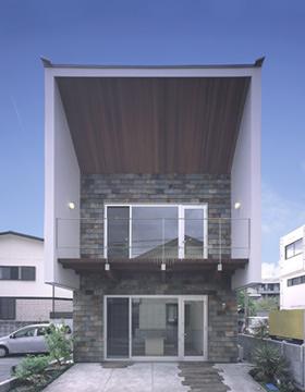 小森昌章建築設計事務所