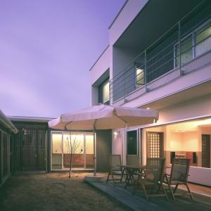 熊本新大江の家