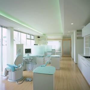 大口の歯科医院