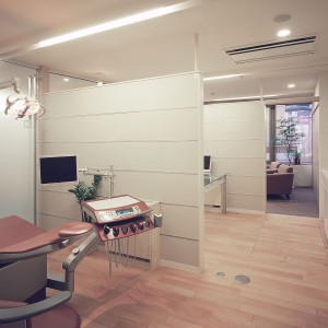 Yumi Dental Office