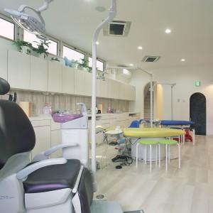 ハーミィ小児矯正歯科
