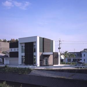 垂水ボックスハウス
