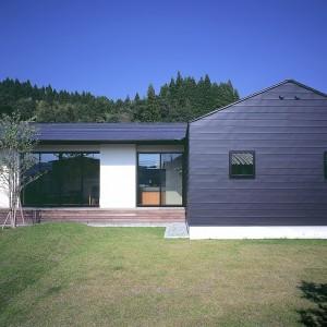 蒲生の家Ⅱ