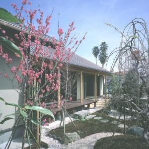 春日町の家