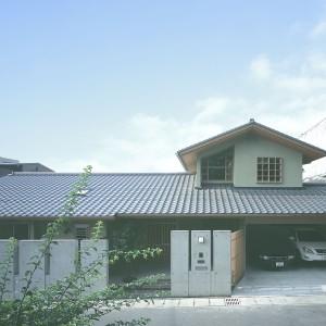 鴨池の家Ⅲ