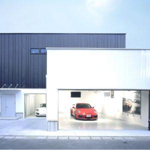 GARAGE HOUSE2