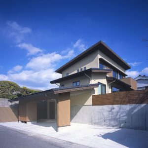 城山の家Ⅱ