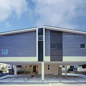 鴨池の家Ⅳ